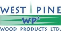 west pine logo